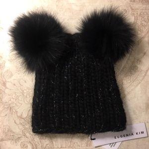 d1fea873f20 Eugenia Kim Accessories - Eugenia Kim Mimi Knit Beanie Hat
